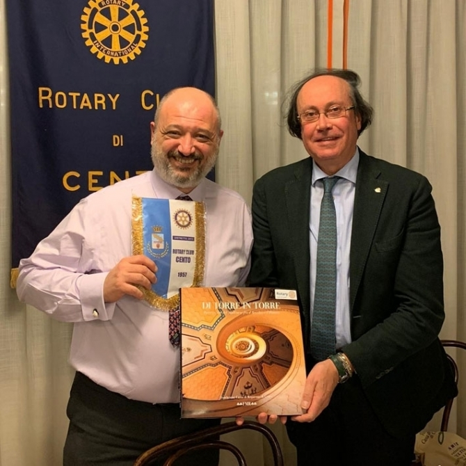 12 Dicembre 2019: le Fake news - ROTARY CLUB di CENTO